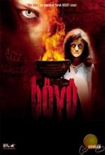 Büyü (2004) afişi