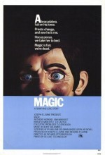 Magic (1978) afişi