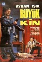 Büyük Kin (1967) afişi