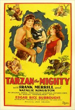 Büyük Tarzan