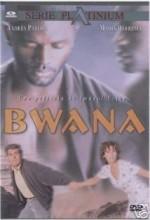 Bwana (1996) afişi