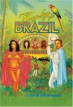 Bye Bye Brezilya (1980) afişi