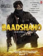 Baadshaho (2017) afişi