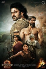Baahubali 2: The Conclusion (2017) afişi