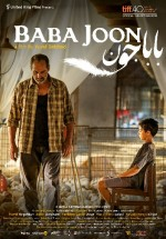 Baba Joon (2015) afişi