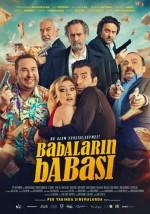 Babaların Babası (2016) afişi