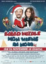 Babbo Natale Non Viene da Nord (2015) afişi