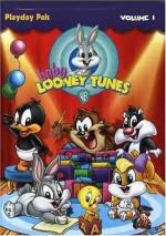 Baby Looney Tunes (2002) afişi