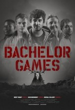Bachelor Games (2016) afişi