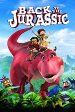 Back to the Jurassic (2015) afişi