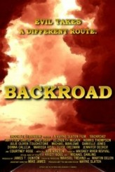 Backroad (2012) afişi