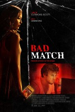 Bad Match (2017) afişi