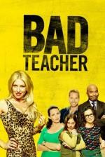 Bad Teacher (2014) afişi