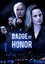 Badge of Honor (2015) afişi