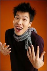 Baek Bong-gi profil resmi