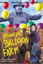Balloon Farm (1999) afişi