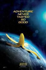 Bananaman (2015) afişi