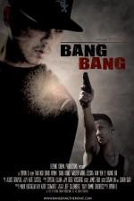 Bang Bang (ı) (2011) afişi