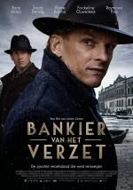 Bankier van het Verzet (2018) afişi