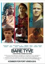 Bare tjue (2016) afişi