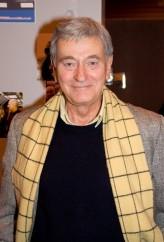 Barrie Ingham profil resmi