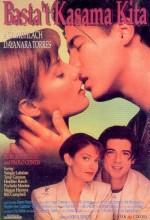 Basta't Kasama Kita (1995) afişi