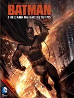 Batman: Kara Şövalye Dönüyor, Bölüm 2 (2013) afişi
