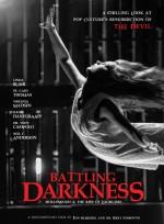 Battling Darkness (2013) afişi