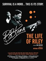 BB King: The Life of Riley (2014) afişi