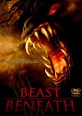 Beast Beneath (2011) afişi