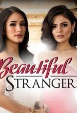 Beautiful Strangers (2015) afişi