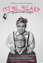 Ben Hilary: Eloise'i Çizen Adam (2015) afişi