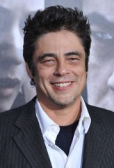 Benicio Del Toro profil resmi