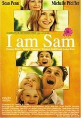 Benim Adım Sam (2001) afişi