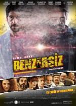 Benzersiz (2017) afişi