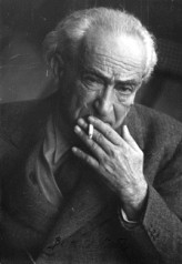 Berthold Viertel profil resmi