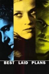 Best Laid Plans (1999) afişi