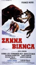 Beyaz Diş (1973) afişi