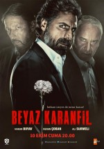 Beyaz Karanfil (2014) afişi