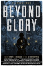 Beyond Glory (2015) afişi