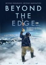 Beyond the Edge (2013) afişi