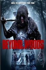 Beyond the Woods (2018) afişi