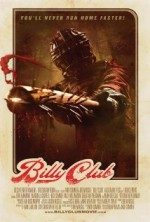 Billy Club (2013) afişi