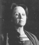 Birgitta Valberg profil resmi