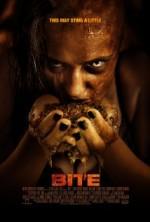 Bite (2015) afişi