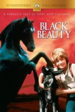 Black Beauty (1971) afişi