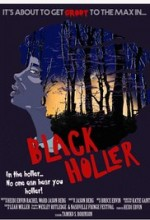 Black Holler (2017) afişi