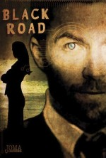 Black Road (2016) afişi