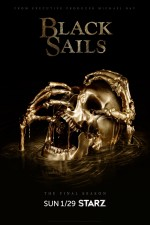 Black Sails Sezon 4