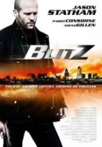 Blitz (2011) afişi